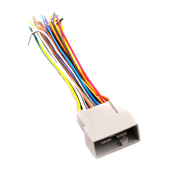 stereo wiring harness socket for honda amaze