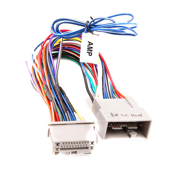 Enjoyable Plug N Play Wiring Harness For Hilow Converter Honda Amaze Auto Divine Wiring Digital Resources Timewpwclawcorpcom