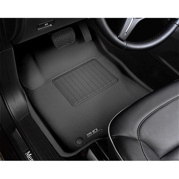 3d Kagu Mats For Jeep Compass Black Auto Divine